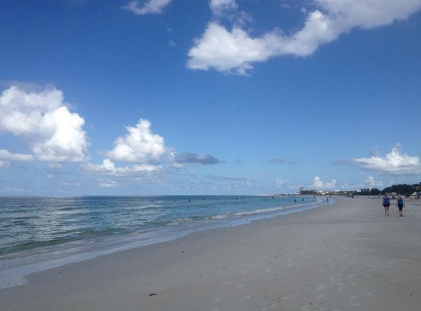 Hidden Gems: Sarasota, Florida Travel Guide // Feast + West