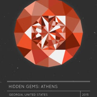 Hidden Gems: Athens, GA Travel Guide