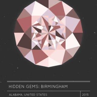 Hidden Gems: Birmingham Travel Guide