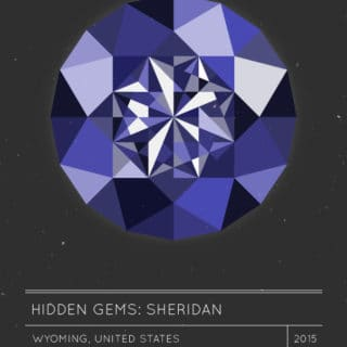 Hidden Gems: Sheridan, Wyoming Travel Guide