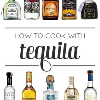 How to Cook with Tequila