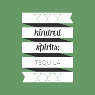 {Kindred Spirits} Tequila