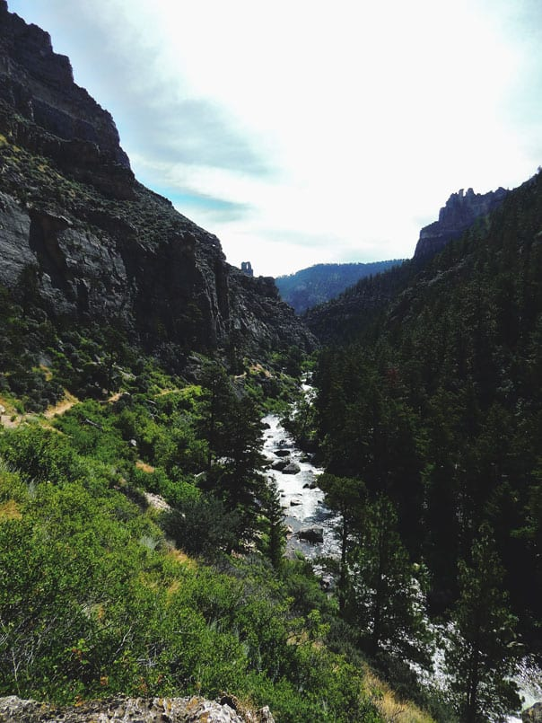 Hidden Gems: Sheridan, Wyoming and Bighorn Mountains travel guide // Feast + West