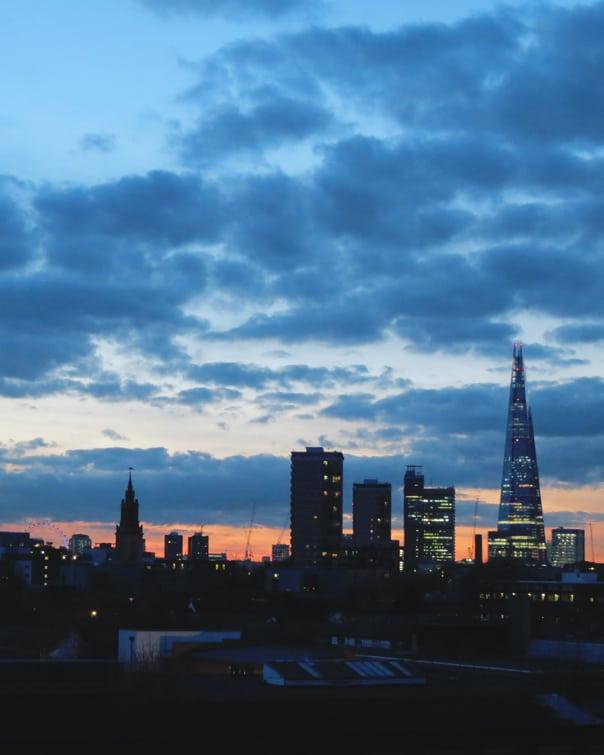Hidden Gems: London, England travel guide // feastandwest.com