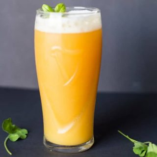 2-Ingredient Beermosa