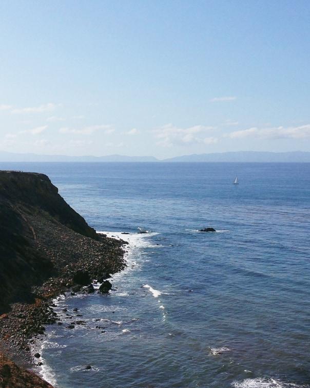 Hidden Gems: California Beach Cities travel guide // feastandwest.com