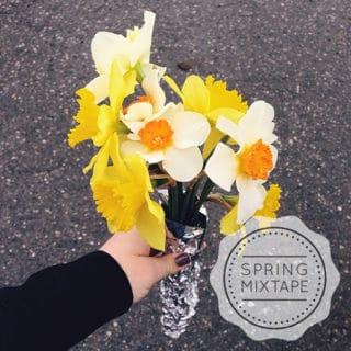 Spring Mixtape + An Announcement