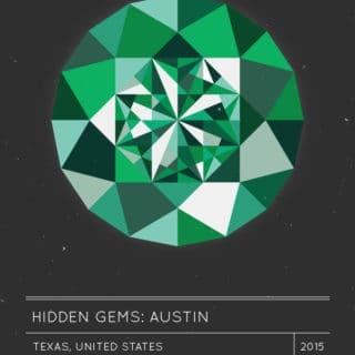 Hidden Gems: Austin, Texas Travel Guide