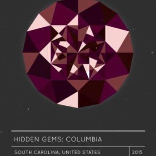 Hidden Gems: Columbia, S.C. Travel Guide