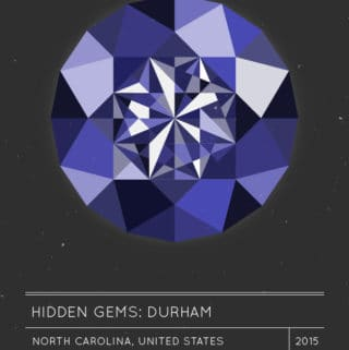 Hidden Gems: Durham, N.C. Travel Guide