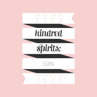 {Kindred Spirits} Gin