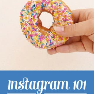 Instagram 101: Editing Your Photos