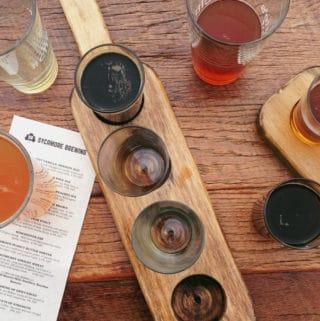 American Craft Beer Week on Feast + West