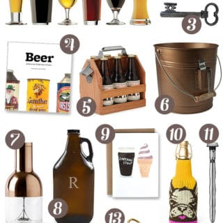 Beer Babe Essentials