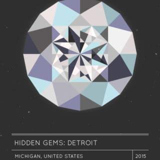 Hidden Gems: Detroit Travel Guide