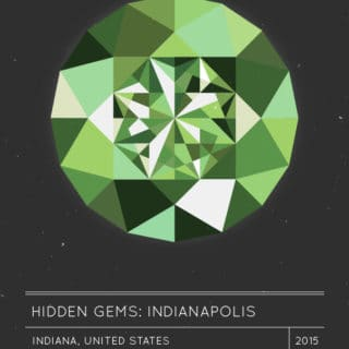 Hidden Gems: Indianapolis Travel Guide