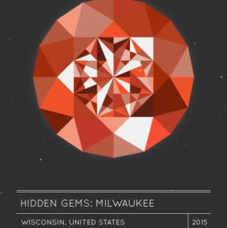 Hidden Gems: Milwaukee Travel Guide // Feast + West
