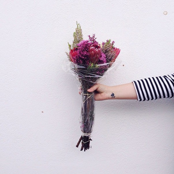 Instagram 101: How to edit your photos for a gorgeous feed // Feast + West