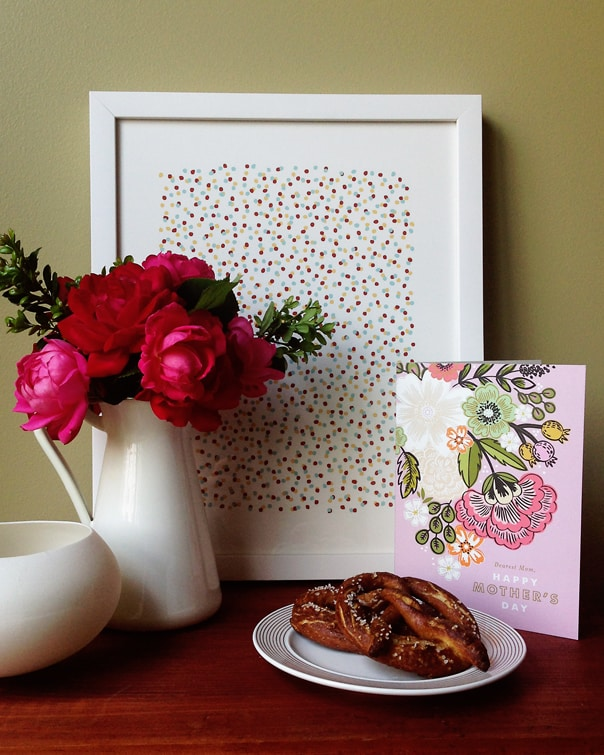 Mother's Day Gift Ideas from Minted // Feast + West