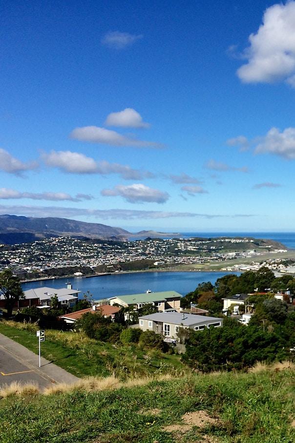 Hidden Gems: Wellington, New Zealand Travel Guide // Feast + West