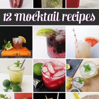 12 Summer Mocktails, Part II