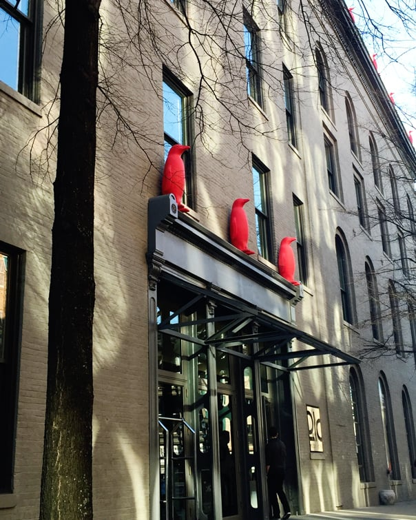 Hidden Gems: Louisville Travel Guide // Feast + West