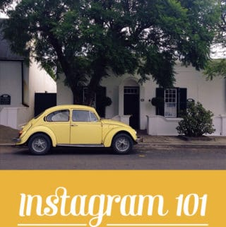 Instagram 101: How to use Instagram as a travel guide // Feast + West