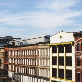 Hidden Gems: Louisville Travel Guide // Feast + West