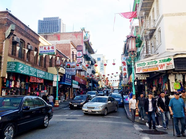Hidden Gems: San Francisco Travel Guide // Feast + West