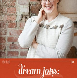 Dream Jobs: Q&A with Nicole Bogas of NC Made
