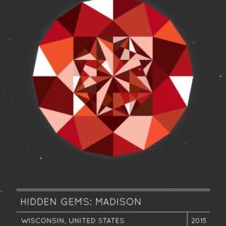 Hidden Gems: Madison, Wisconsin Travel Guide