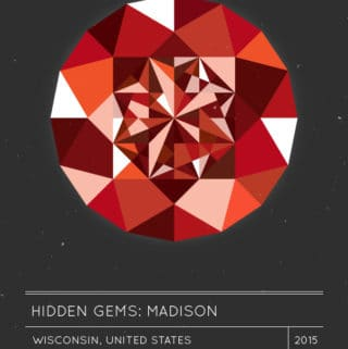Hidden Gems: Madison, Wisconsin Travel Guide