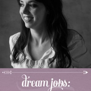 Dream Jobs: Q&A with Lindsay Emery of Suite One Studio