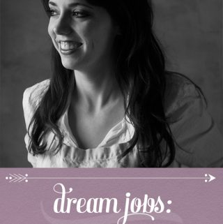 Dream Jobs: A Q&A with Lindsay Emery of Suite One Studio // Feast + West