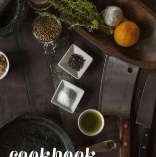 Cookbook Wishlist, Part 2