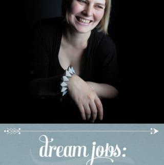 Dream Jobs: Q&A with Anna Richerby of Beloved Beadwork