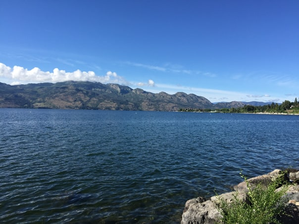 Hidden Gems: Okanagen Valley, Canada Travel Guide // Feast + West