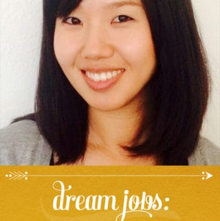 Dream Jobs: A Q&A with Amy Wang of OrangeGlad // Feast + West