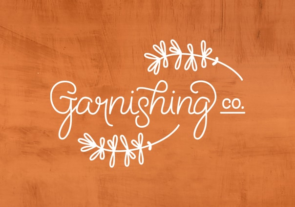 Garnishing Co.