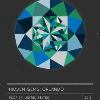 Hidden Gems: Orlando Travel Guide