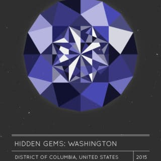 Hidden Gems: Washington, D.C. Travel Guide