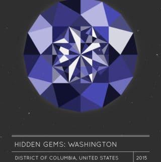 Hidden Gems: Washington, D.C. Travel Guide // Feast + West