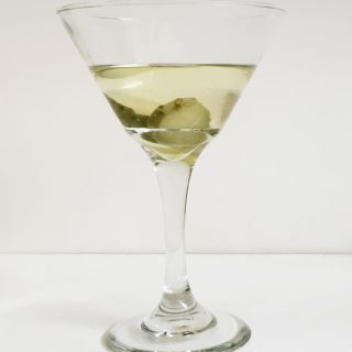 Pickled Martini