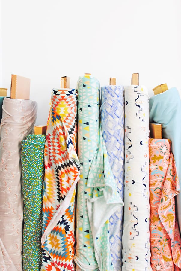 Dream Jobs: A Q&A with Kristan Kremer of Stitcherie // Feast + West