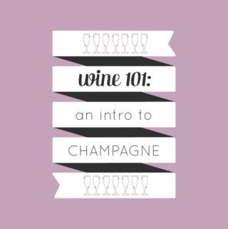 Wine 101: Intro to White Wine