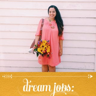 Dream Jobs: Q&A With Kimber Casteel of KimArt