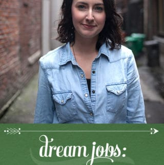 Dream Jobs: Q&A with Sara McNally of Constellation & Co.