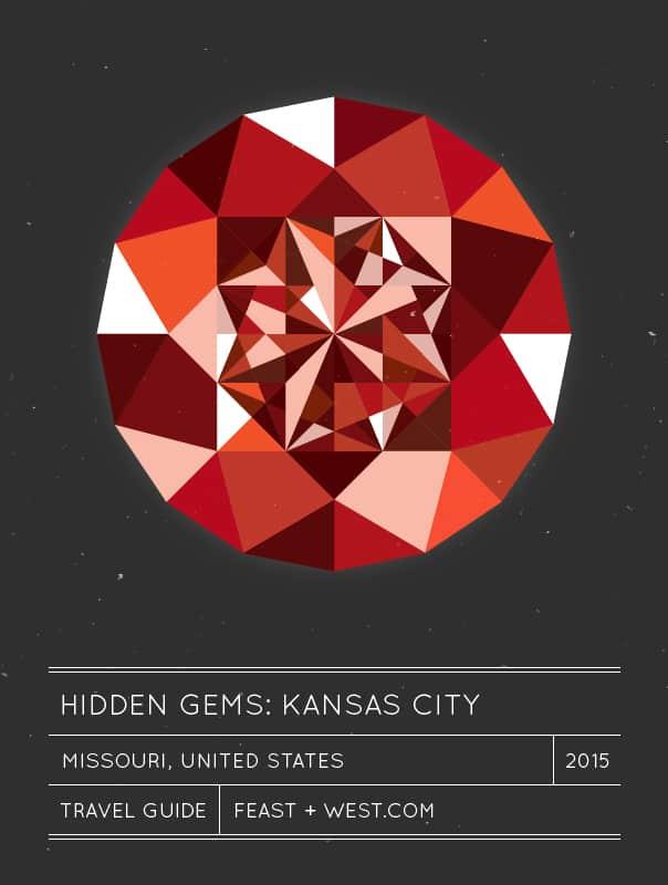 Hidden Gems: Kansas City Travel Guide // Feast + West