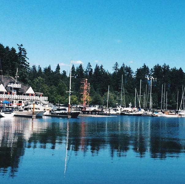 Hidden Gems: Vancouver Travel Guide // Feast + West