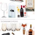 Wine Woman's Essentials